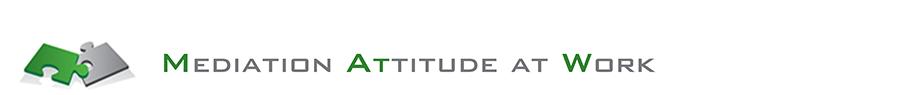 Mediation Attitude